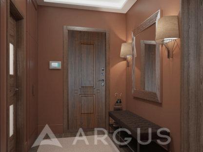 Железная дверь Аргус ТЕПЛО-32