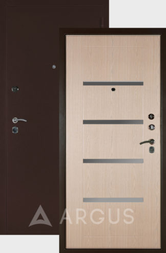 Сейф-дверь Аргус ДА-11 ИДЕН