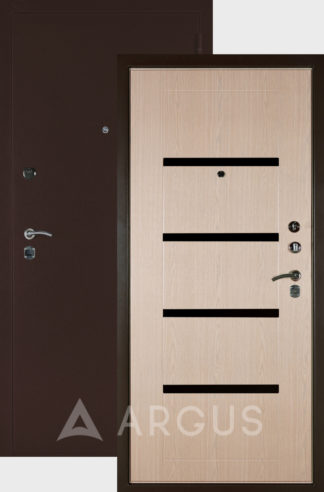 Сейф-дверь Аргус ДА-11 КЕНЗО