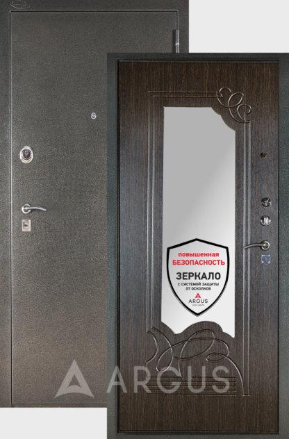 Сейф-дверь Аргус ДА-6