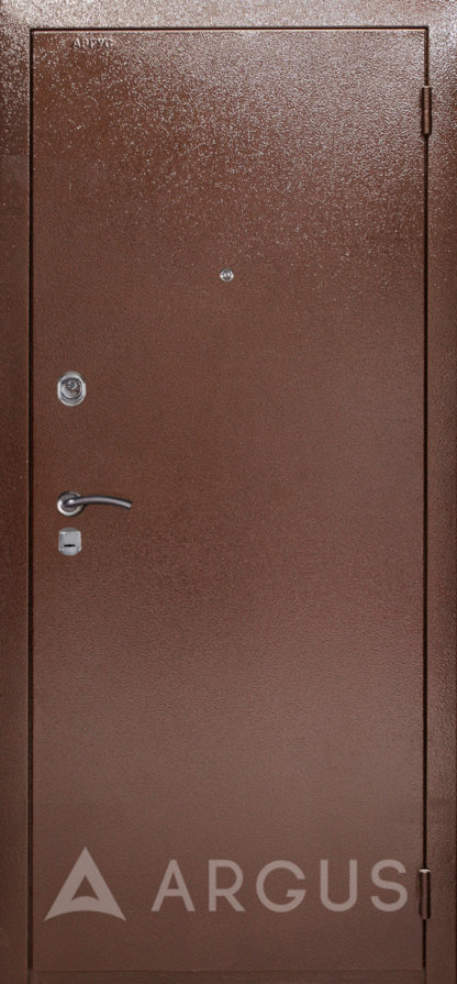 Сейф-дверь Аргус ДА-9