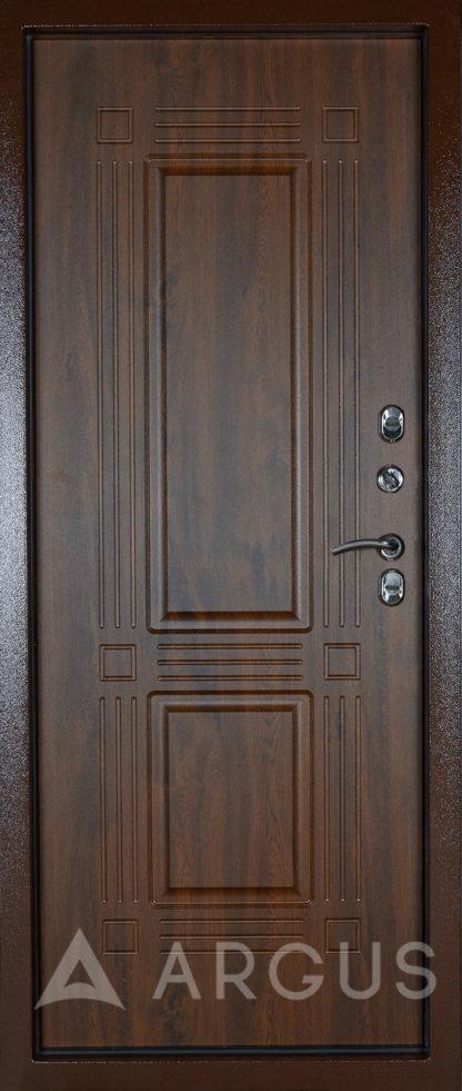 Стальная дверь Аргус ТЕПЛО-32