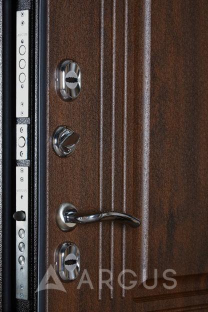 Сейф-дверь Аргус ТЕПЛО-32