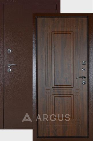 Сейф-дверь Аргус ТЕПЛО-2