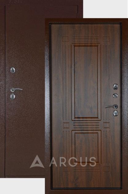 Входная сейф дверь Аргус ТЕПЛО-32