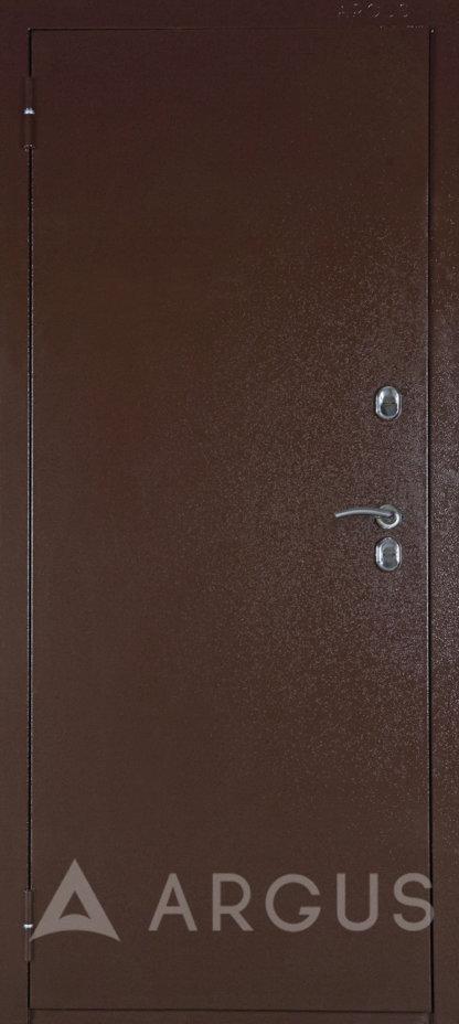 Сейф-дверь Аргус ТЕПЛО-5