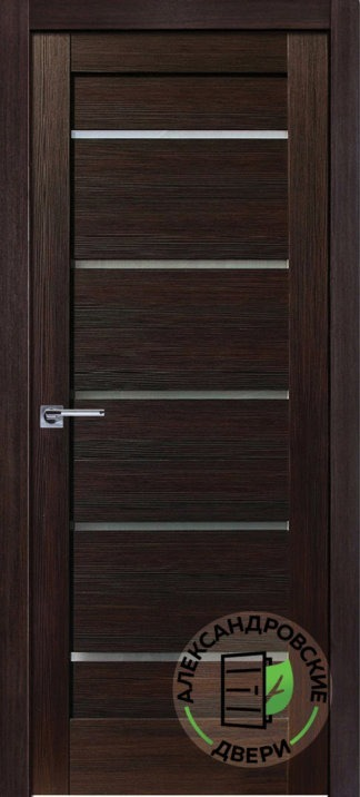 Александровские двери АЛЕКСАНДРА Вельвет