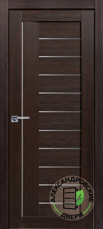 Александровские двери ДИАНА Вельвет