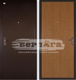 Сейф-дверь Берлога ЭК-2