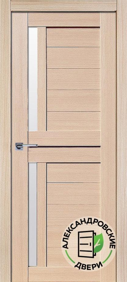Александровские двери МИРРА Буксус
