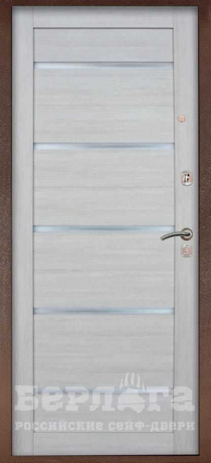 Сейф-дверь Берлога Оптима АЛЕКСАНДРА Буксус