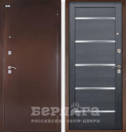Сейф-дверь Берлога Оптима АЛЕКСАНДРА Лунная ночь