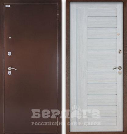Сейф-дверь Берлога Оптима ДИАНА Буксус
