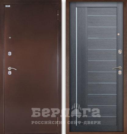 Сейф-дверь Берлога Оптима ДИАНА Лунная ночь