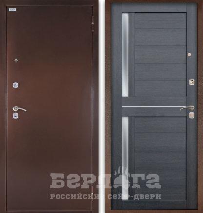 Сейф-дверь Берлога Оптима МИРРА Лунная ночь