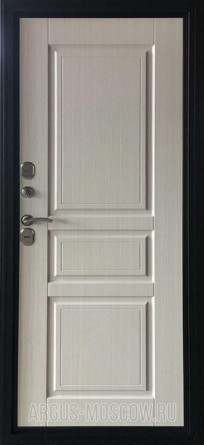 Уличная входная дверь Александровские двери Аляска-1 для дома и дачи