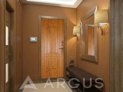 Входная дверь Аргус ТЕПЛО-31