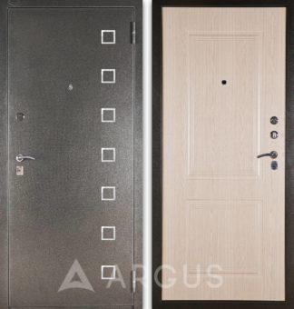 Металлическая дверь Аргус Стиль ДА-15 Даллас
