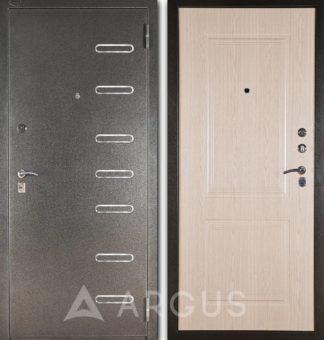 Металлическая сейф-дверь Аргус Стиль ДА-15 Элис