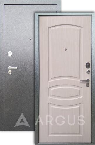 Входная стальная дверь Аргус ДА-61 по низкой цене в Москве