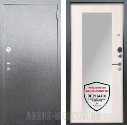 Входная дверь с зеркалом Аргус Люкс ДА-61 Z по выгодной цене