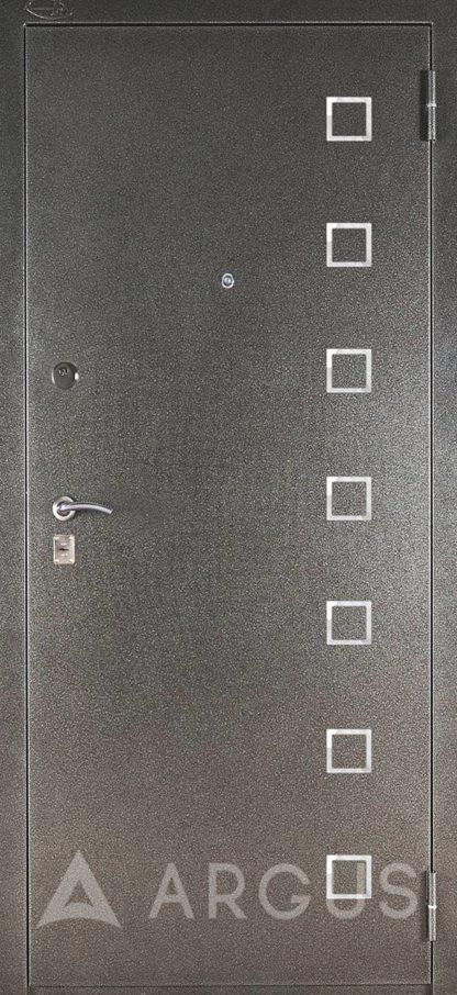 Стальная сейф дверь Аргус Стиль Даллас