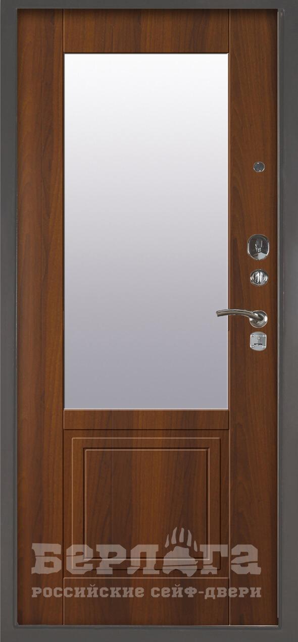сейф дверь берлога оптима гала дуб рустикальный