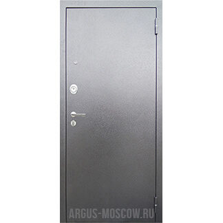 Люкс ПРО 3К Серебро антик