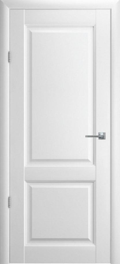 Межкомнатная дверь Александровские двери Соренто Эмаль белая