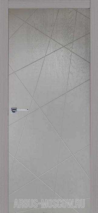 Купить межкомнатную дверь Александровские двери Стиль 6 Дуб серый