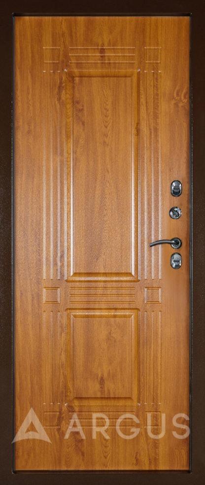 Металлическая входная дверь Аргус ТЕПЛО-31
