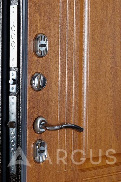 Металлическая дверь Аргус ТЕПЛО-31