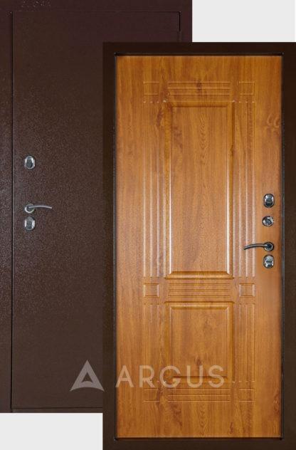 Сейф-дверь Аргус ТЕПЛО-31